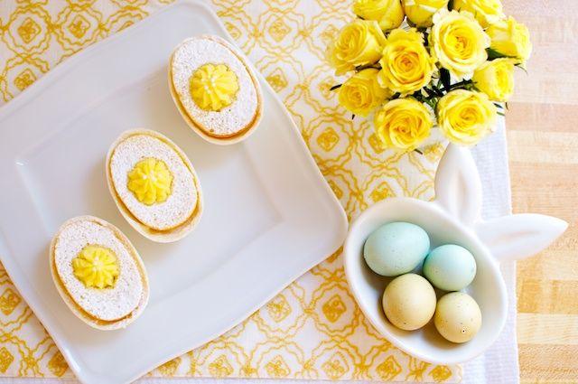 Silicone Mold Dessert Eggs - Cakeb0t