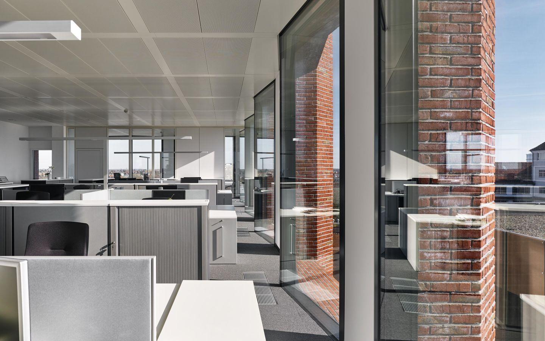 Architekt Lübeck max dudler architekt stefan müller drägerwerk house 72 lubeck