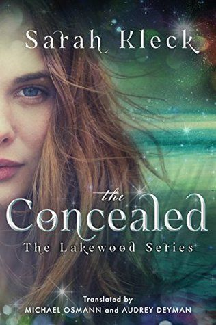 """Review for """"The Concealed"""" - Reading to Distraction"""