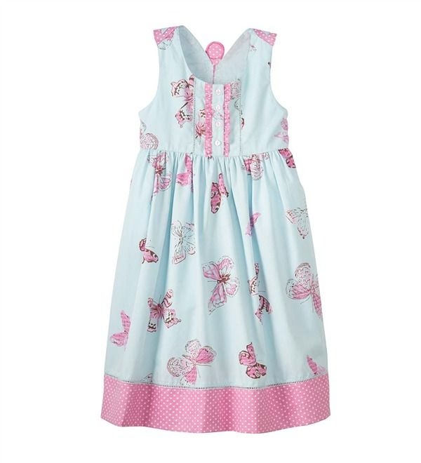 3b453c1c3 Main image for Sleeveless Butterfly-Back Dress