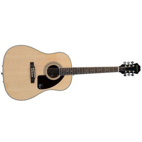 Epiphone Aj 220s Acoustic Guitar Epiphone Guitar Acoustic Guitar