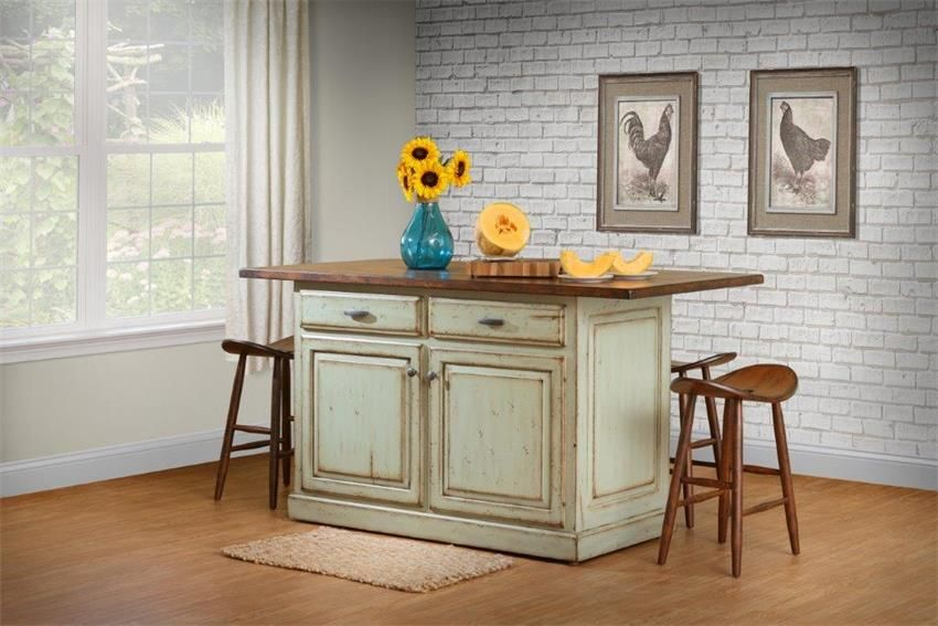 amish made kitchen island amish made kitchen island   inside cabinets kitchens and drawers  rh   pinterest com