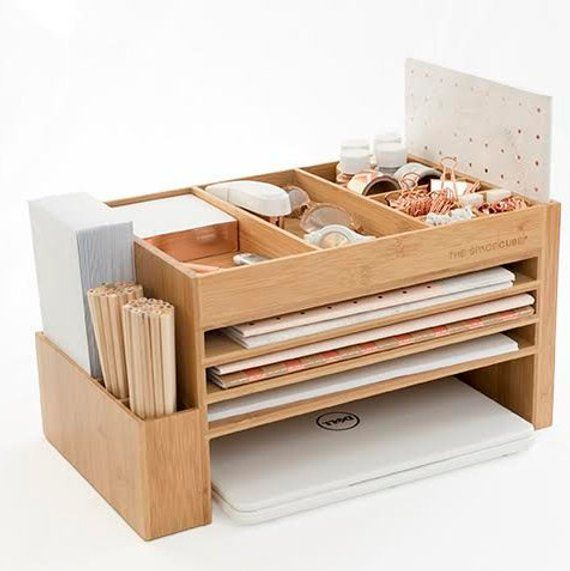 #accessories #Compartment #Cute #Desk #Document #File