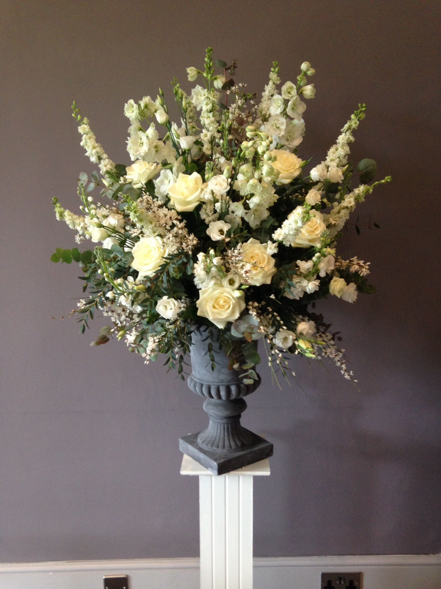 Flowers On Candelabra Google Search Ceremony Flowers Floral