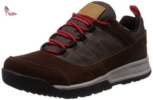 Salomon Shelter Spikes Cs Wp chaussures d'hiver noir 44 2/3 EU D2uXq2y