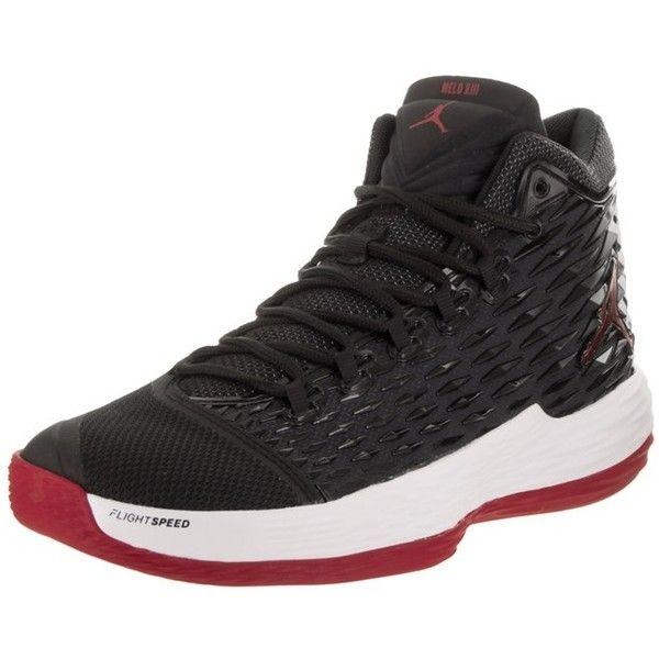 best sneakers 0e492 e82e5 ... denmark jordan nike jordan mens jordan melo m13 basketball shoe bluefly  140 1bbaf e9d95