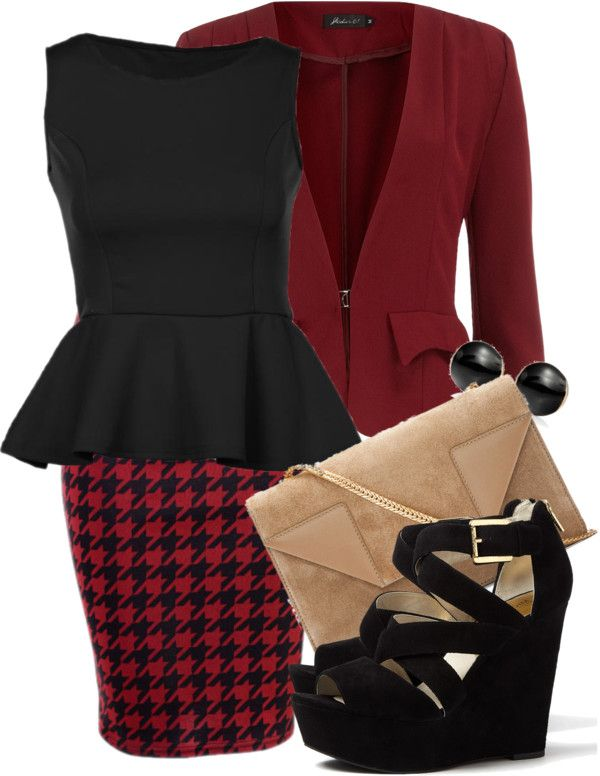 """""""Untitled #1119"""" by alexross on Polyvore"""
