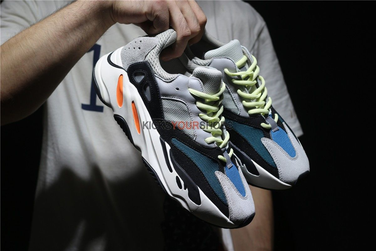 Adidas Yeezy x Kanye West Runner Boost 700 B75571 from kicksyourshoes.com 1f20272a4