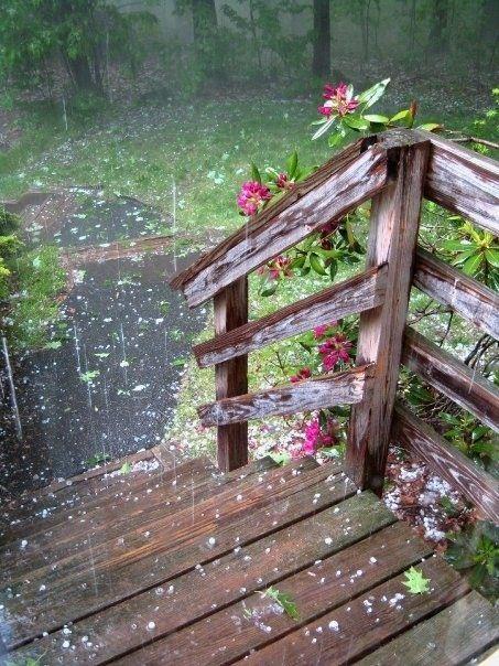 spring rain porch - Yahoo Canada Image Search Results