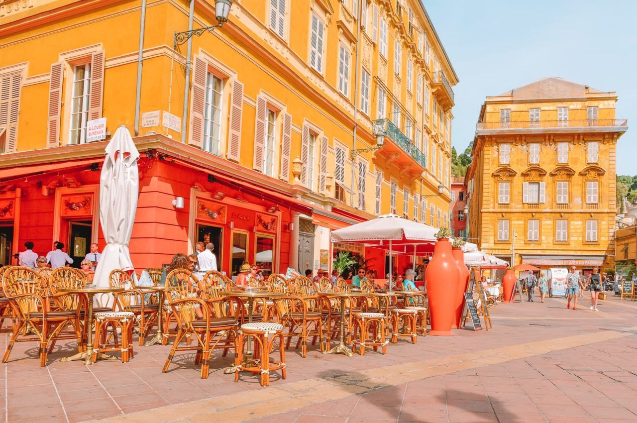 10 Of The Best Things To Do In Nice France Nice France Things