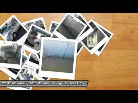 2015 Mitsubishi Mirage DeLand Daytona Orlando N7831