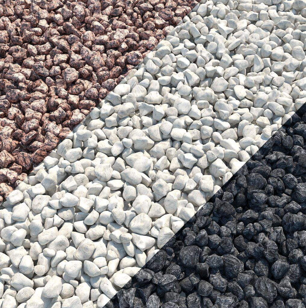 Free Download Gravel Materials Materials Granite Free Red