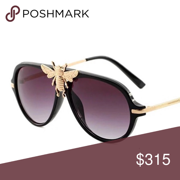 Gucci Bee Sunglasses Gucci Bee Sunglasses Gucci Accessories