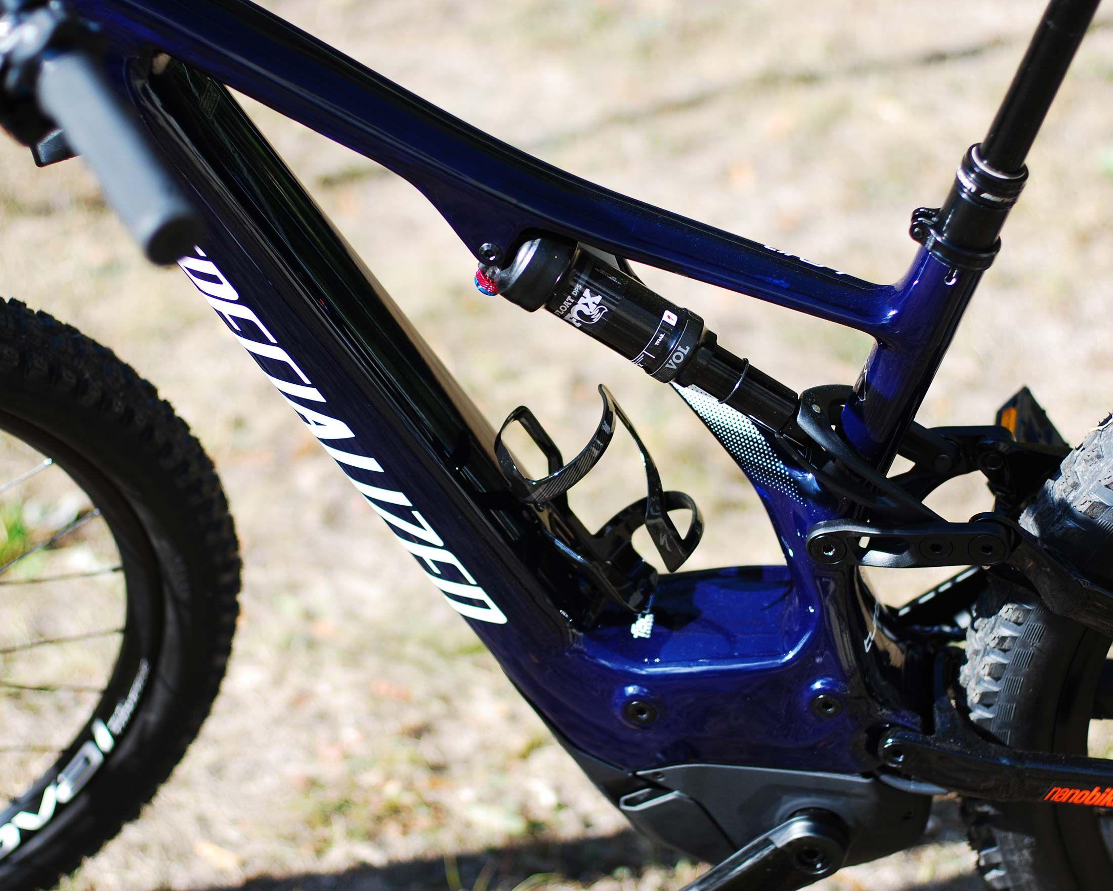Specialized Levo Fsr Comp Carbon 29 Elektro Mtb Fully