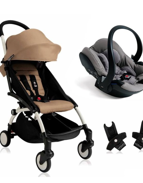 40++ Stroller baby does cabin size ideas