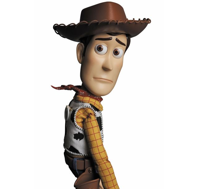 Toy Story Toys Woody