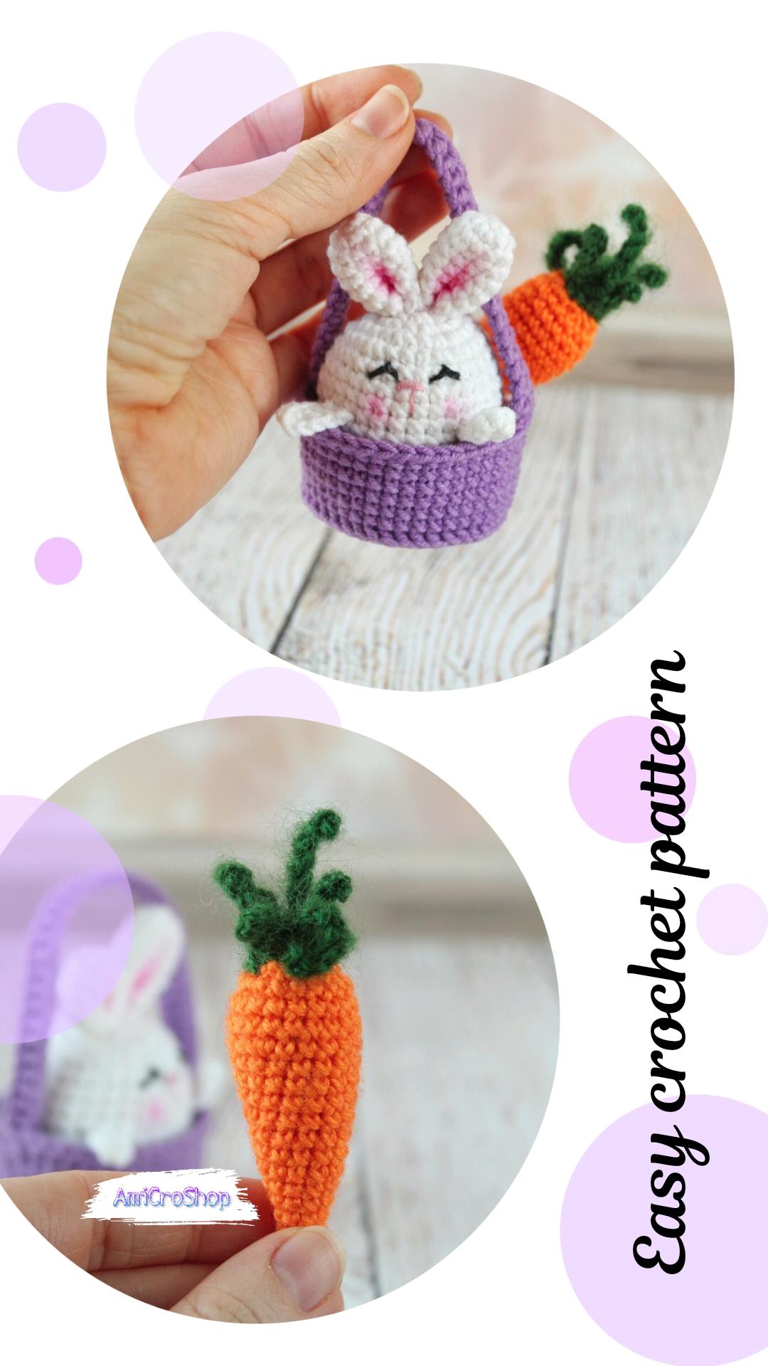 The Cutest Amigurumi — Easy Patterns and Tutorials   Crochet patterns  amigurumi, Crochet elephant, Easy crochet animals   1920x1080