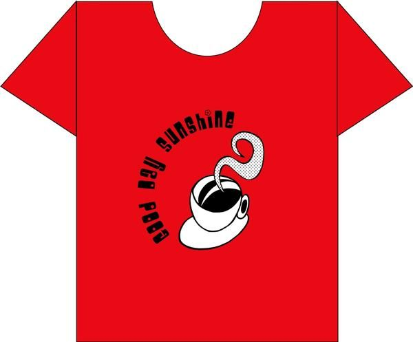 Good Day Sunshine T-Shirt