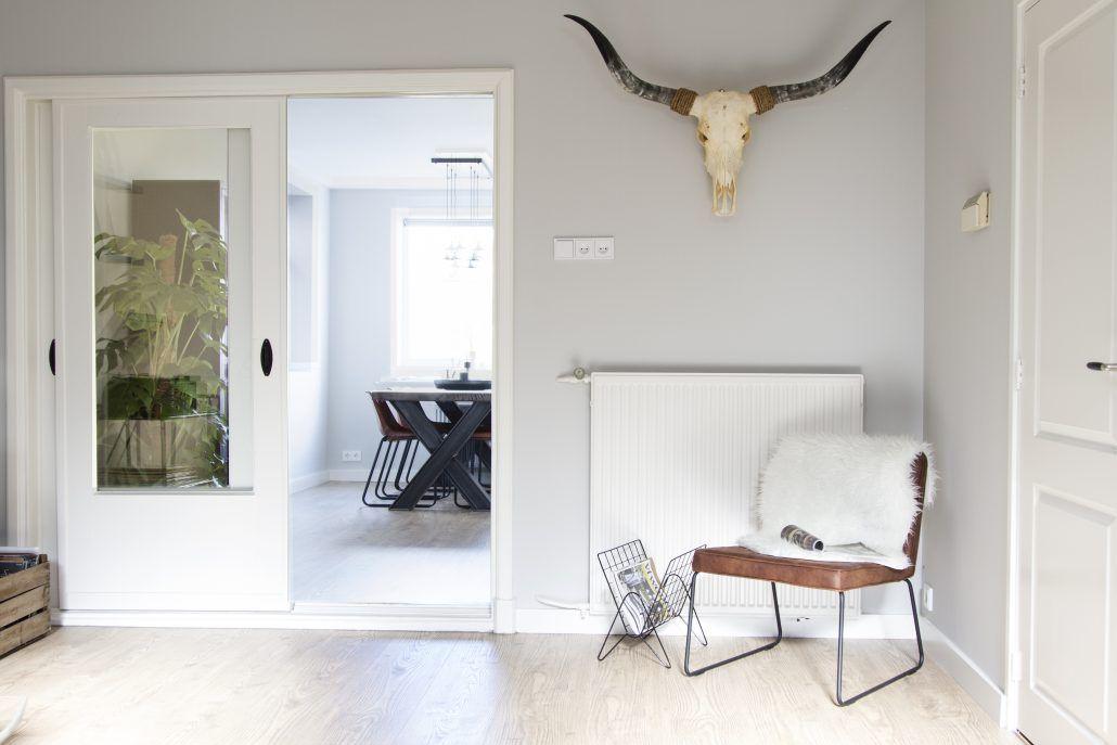 Stoer Landelijk Interieur : Stoer en landelijk interieur tessa van hoogstraten interieur
