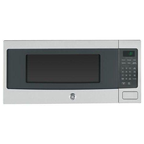 Ge Pem31sfss Profile 1 1 Cu Ft Stainless Steel Countertop