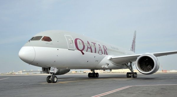Qatar Airways boosts cargo expansion with IAG deal Qatar Airways - commercial agreement