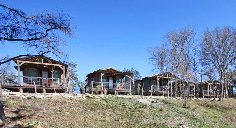 Baines House   Jennyu0027s Cabin Fredericksburg, TX | Travel | Pinterest | Cabin