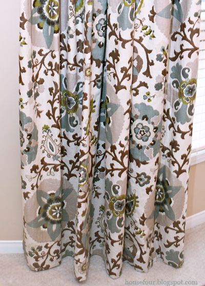 Silsila Rhinestone Fabric By Braemore Dining Room CurtainsDrapes