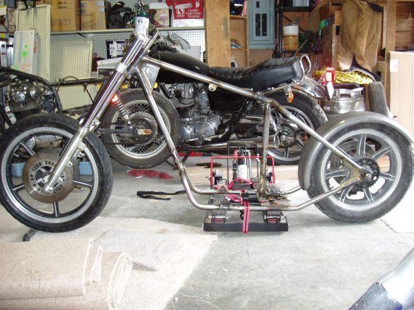 i want to build a bobber... YES I DO! | Bobber, Bike, Building