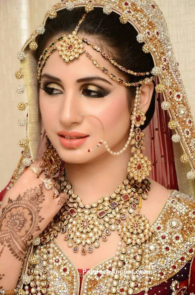 Gold Can Never be Outdated, Indian Jewellery Designs 2015-16 ...