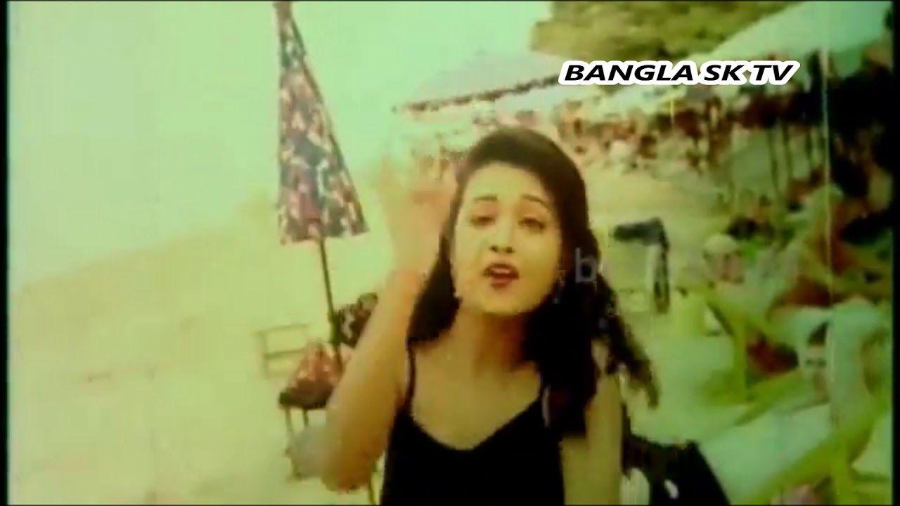 Bangla Movie Hot Sexy Song By Poly Agun Dhoras Na Amar Gai Bangla