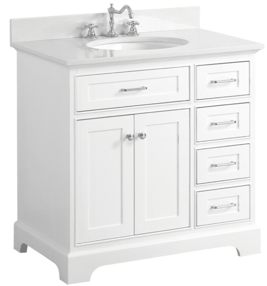 The 6 Best Single Vanities Of 2020 36 Inch Bathroom Vanity 36 Inch Vanity Single Bathroom Vanity