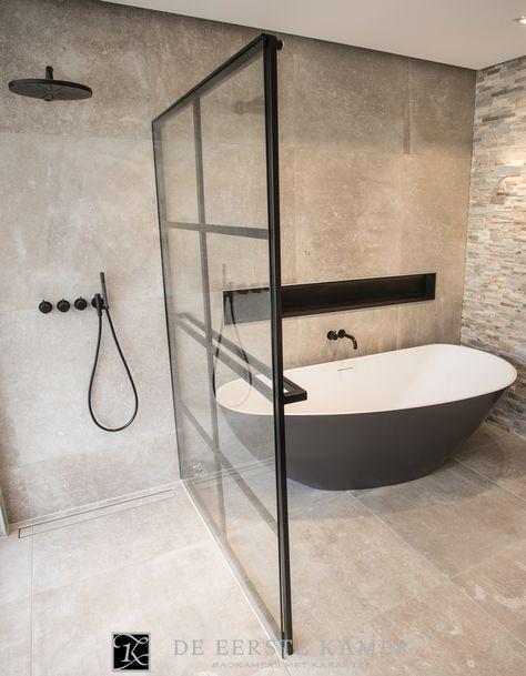 Badkamer showroom - De Eerste Kamer Barneveld - Badkamer, Inspiratie ...