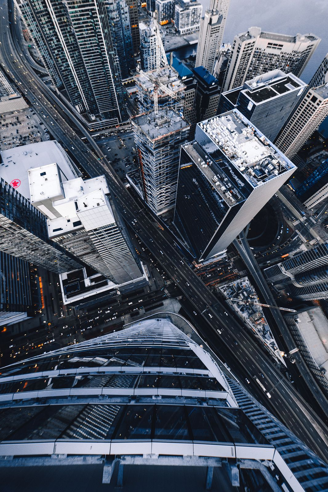 Superior Luxury Thefullfrxme Don T Look Down Urban Landscape City Photography Landscape Photography