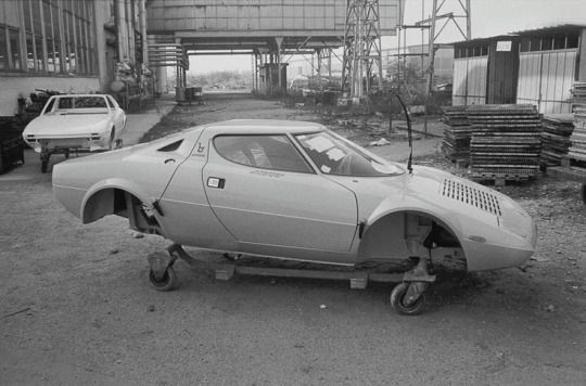 Lancia Stratos And Fiat X1 9 Stratos Pinterest Fiat Cars And