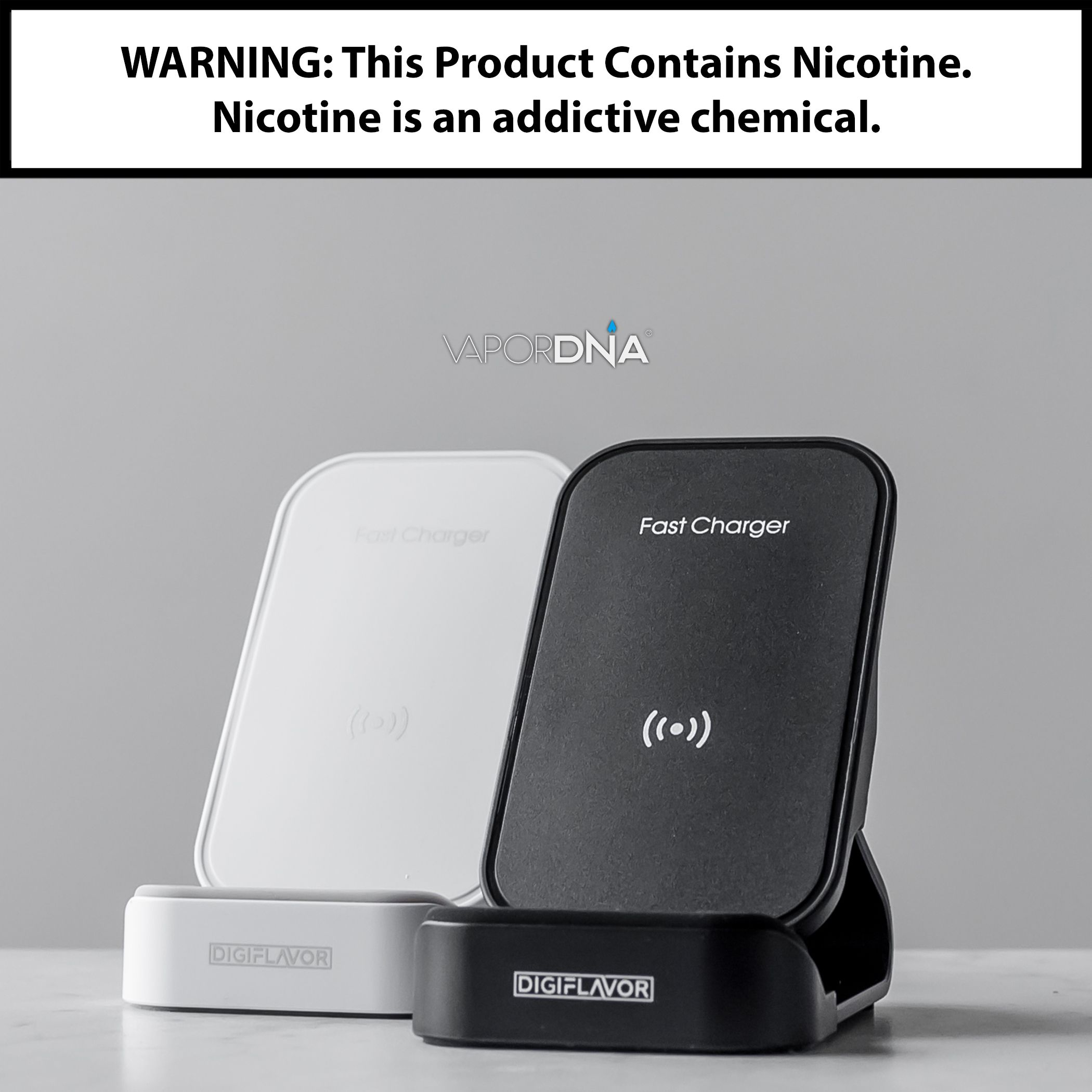 Digiflavor Edge Wireless Charger in 2019 | What's New
