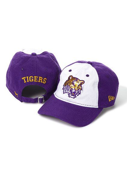 LSU Baseball Hat - Victoria s Secret PINK® - Victoria s Secret  151d8a899e