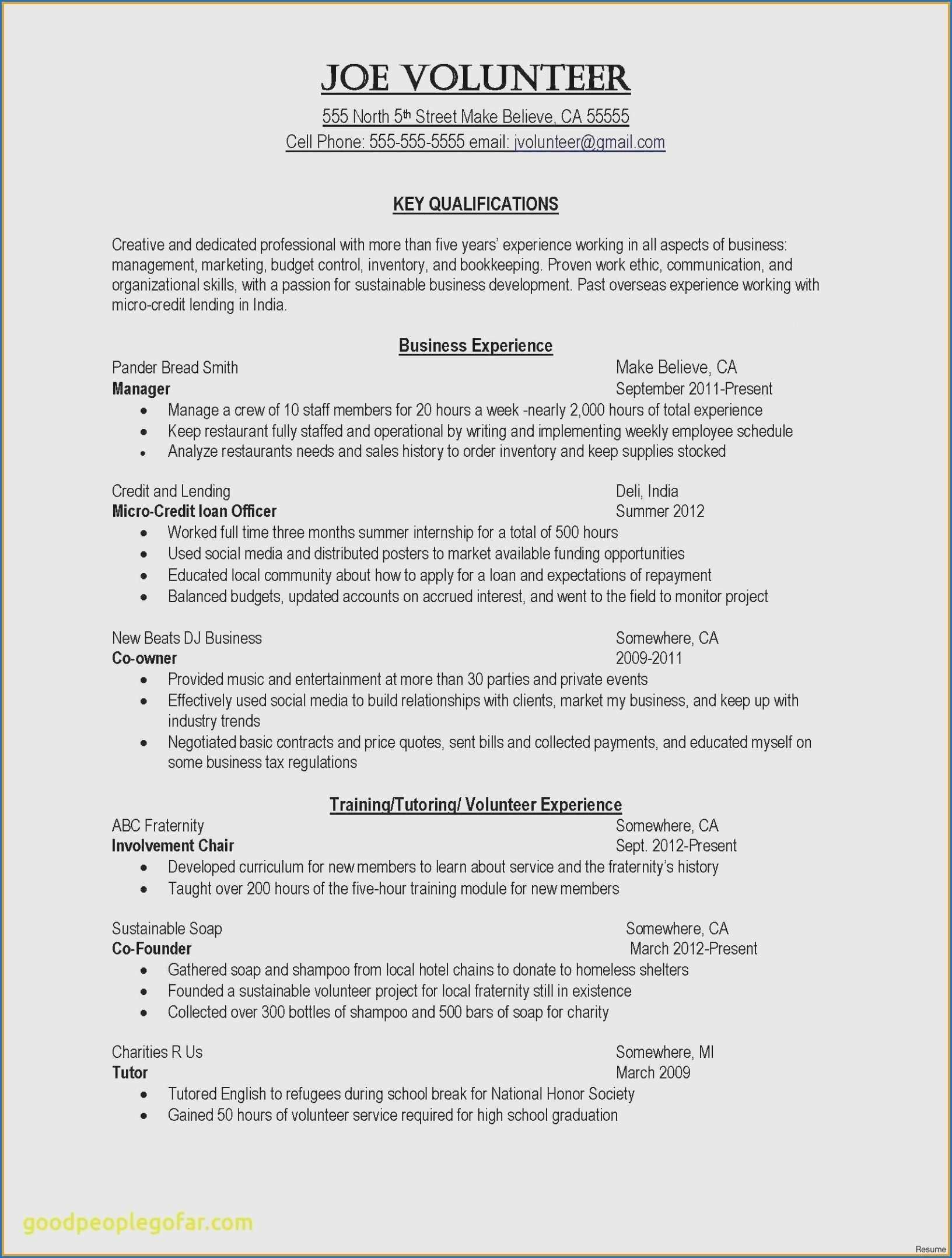 30 Social Media Resume Example Event Planning Quotes Work Ethic