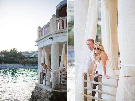 Destination Wedding in Hvar