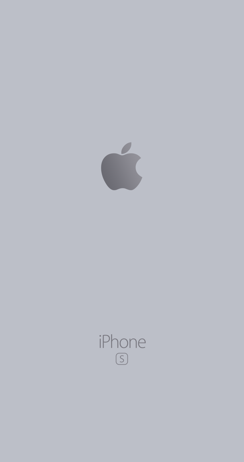 Iphone 6s Wallpaper Grey Logo Apple Fond D Ecran Gris Gambar Wallpaper Ponsel Stiker