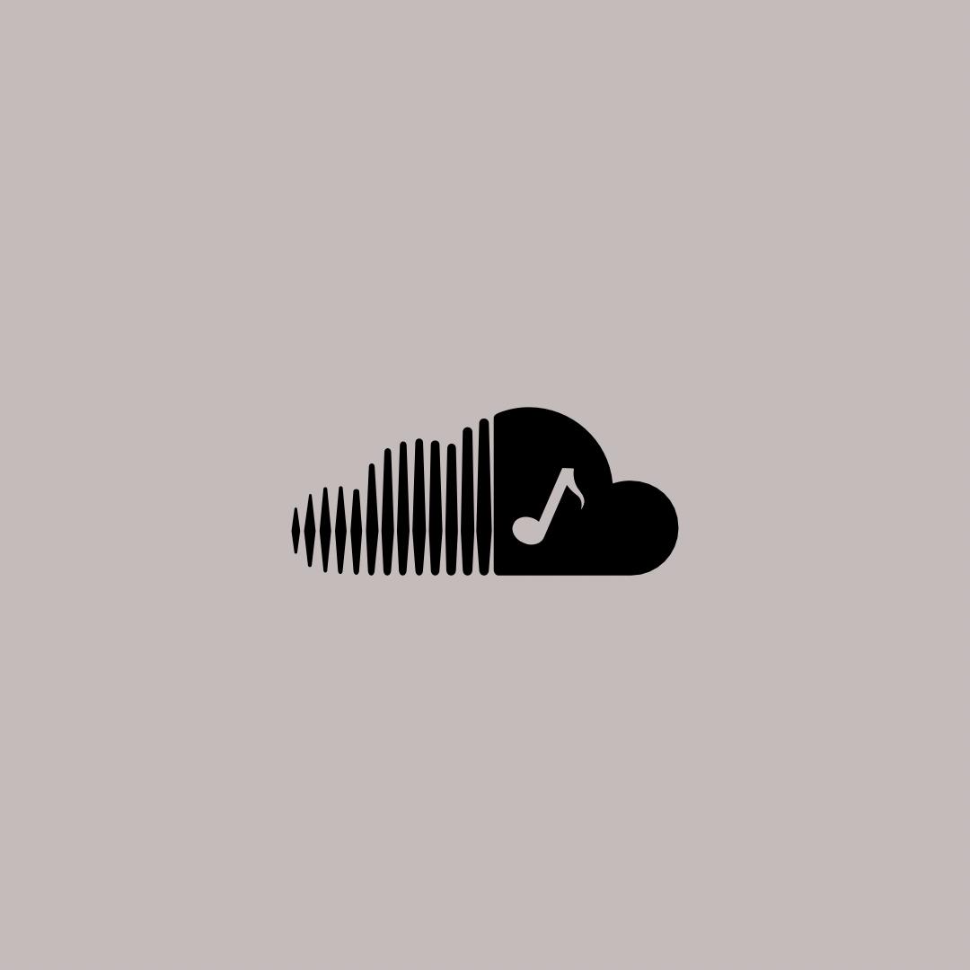 Sound Cloud Icon Cloud Icon Icon Soundcloud