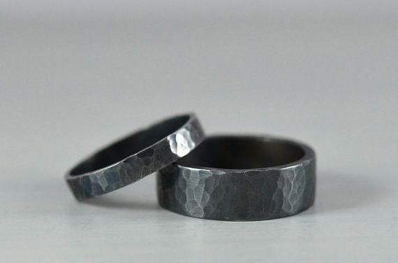 Pin By Katrin Maria Terras On Diy Traditional Wedding Rings Sterling Silver Mens Wedding Bands Rings Mens Wedding Bands