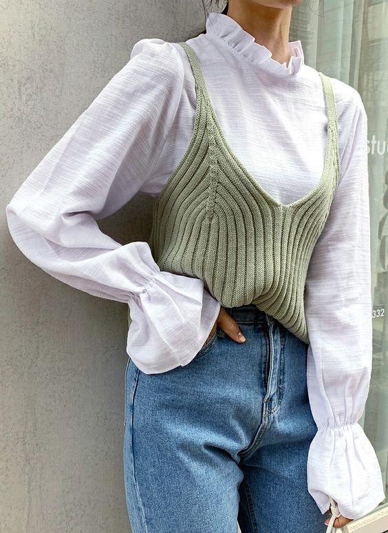 Cómo evitar que se marque la ropa interior bajo la