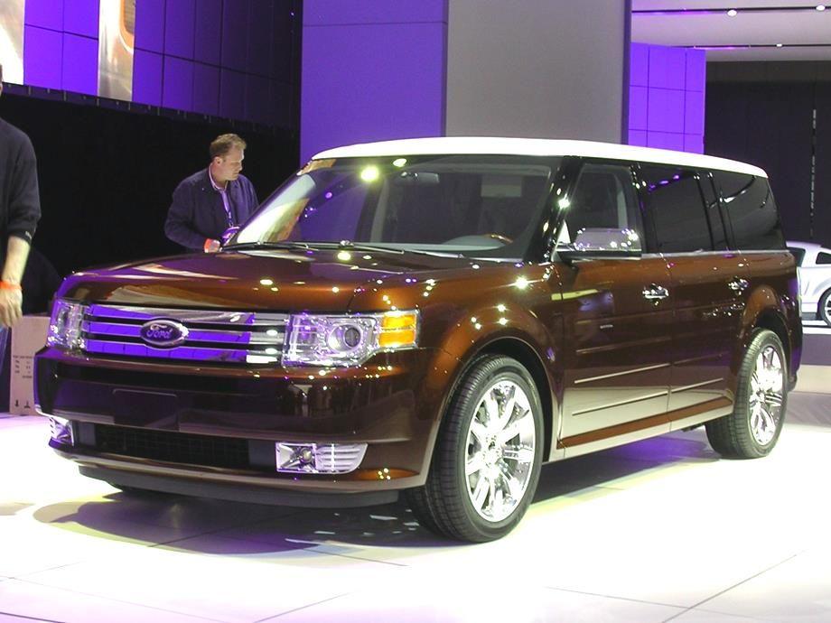 14+ Ford flex interior 2013 trends