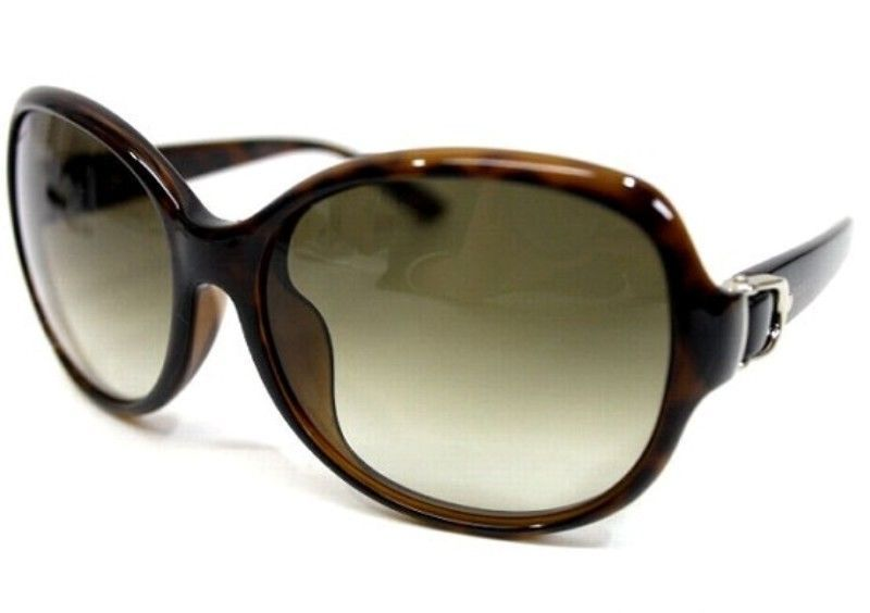 205.00$  Watch here - http://viesa.justgood.pw/vig/item.php?t=nk9hyw41442 - AUTHENTIC GUCCI Sunglasses Shades Brown 3688/F/S 205.00$