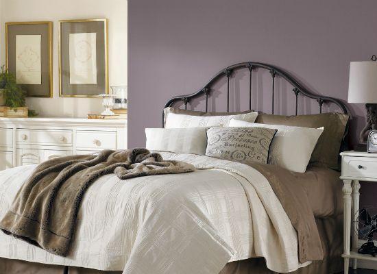 the best paint colors for low-light rooms | pale blue paints