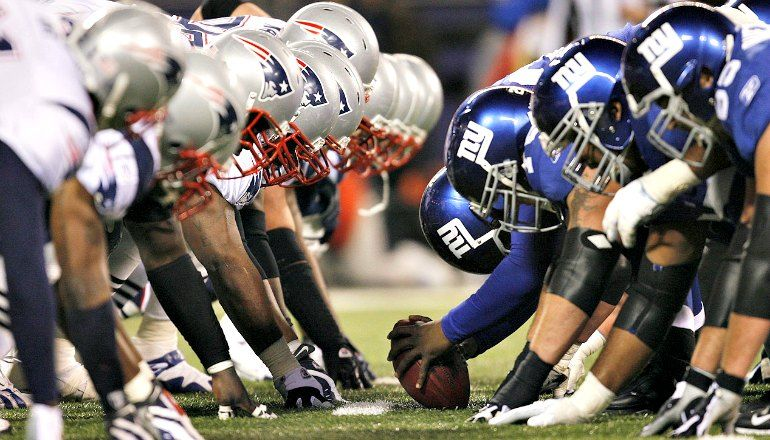Ny Giants Nfl Live Stream Pats Football Cbs Streaming Online