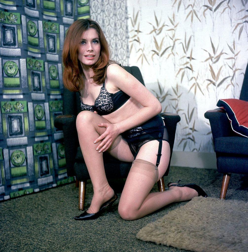 Dawn Grayson Nude Photos 44