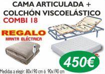 Donde Comprar Camas Articuladas Baratas 914980753 Camas
