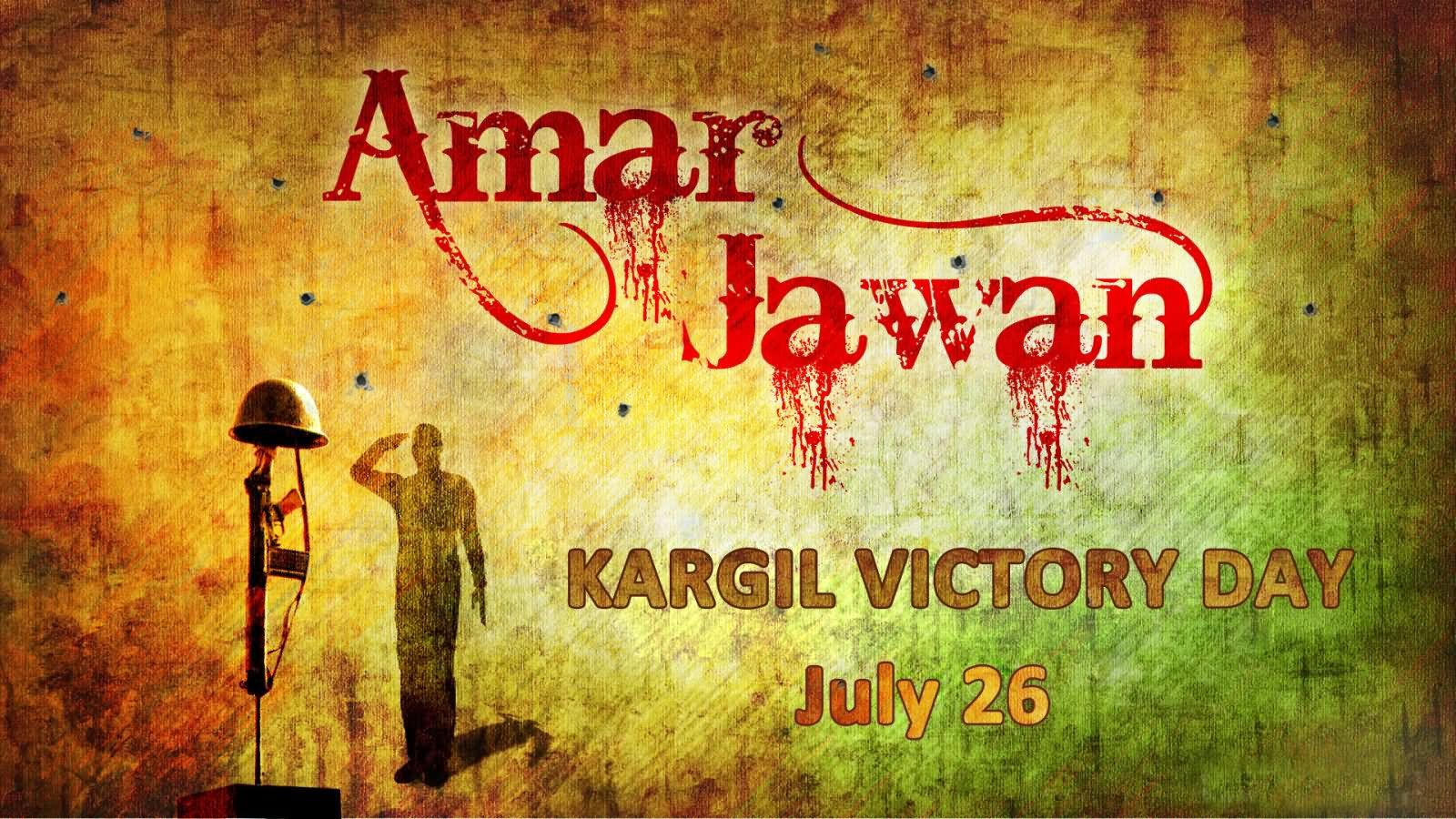 On 17th Kargil Diwas, we remember and honor the courage