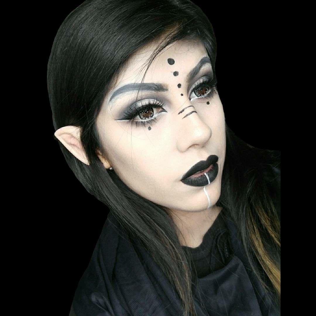 Elven Makeup Tutorial | Makeupview co